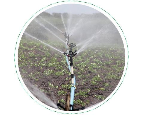 水肥一体化系统售后