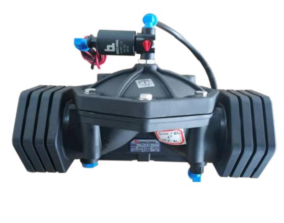 G500-EL 型农业灌溉电磁阀